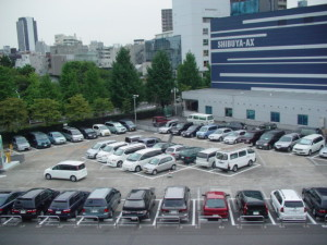 Japanese_Parking